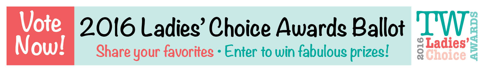 2016 Ladies' Choice Awards