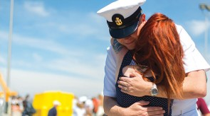 Advice for Military Spouses