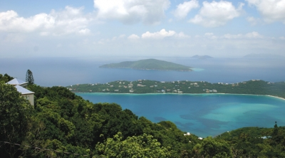 USVI: The Edge of a Dream