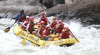 Rafting Adventure in West Virginia