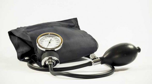 Do You Have Hypertension?