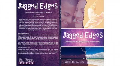 A Review of Jagged Edges by Doris H. Dancy