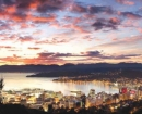 Wellington, NZ: Coolest Capital Ever