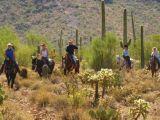 Saddle Up at White Stallion Ranch