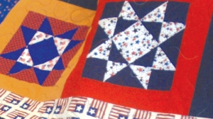 The Camaraderie of Quilting