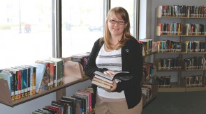 Local Libraries Look Ahead