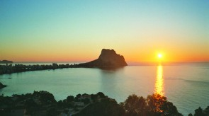 Adventures in Spain's Costa Blanca