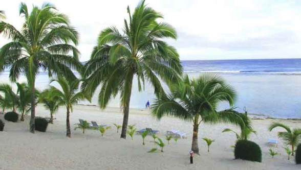 The Cook Islands: Paradise & More