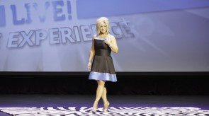 Theresa Caputo: Embracing Gifts