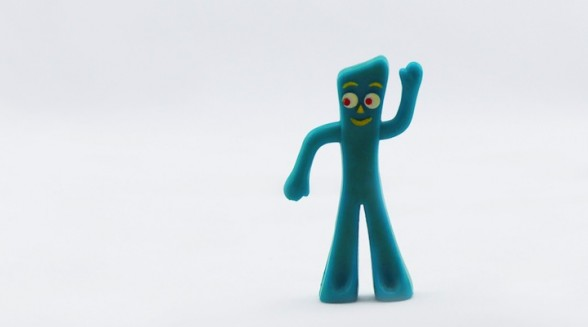 The Gumby Effect