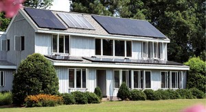 Solar Homes: Let the Sunshine In