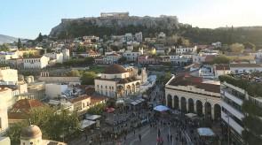 Exploring Athens & Beyond