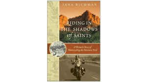 Riding in the Shadows of Saints