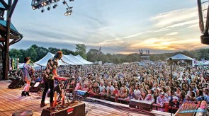 FloydFest: Peace, Love & Music