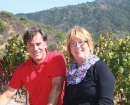At Home in Chile's Wine Country